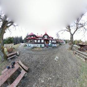 Kolářová chata
