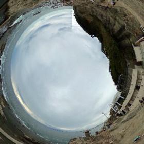 江ノ島 #スタイリッシュ生活日記 #theta360