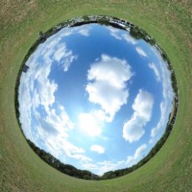 #梅小路公園 #UmekojiPark #RICOH #thetas #パノラマvr #panoramavr #Japan #京都 #Kyoto #theta360