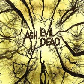 Ash vs Evil Dead #firefly3d
