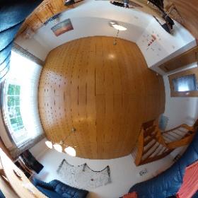 Ferienhaus Pütz #theta360 #theta360de