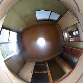 西柳ノ内町-1階和室6帖
