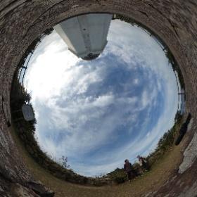 長崎にて。 伊王島灯台公園でひめさんに案内してもらいましたヨ(^-^)