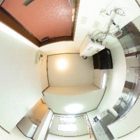 メゾン・ド・シェーヌ 105号室 玄関 #theta360