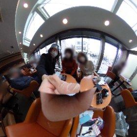Photoroom Enchante   表現フォトセラピーワークショップ始まりました! #theta360