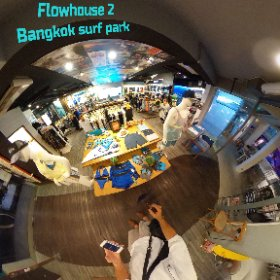 Flow House is the place to ride waves in the city, boutique surf water park with Bar and eats, SM hub http://goo.gl/Kowuvq  BEST HASHTAGS #FlowHouseBkk  #BkkRecreational   #WaterPark  #ThemePark  #BtsThongLo  #BkkFamilyFun    #firefly3d