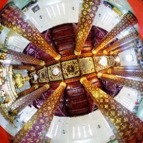 Wat Na Phra Men #ansonchew #anson360 #WatNaPhraMen #buddha #thailand #firefly3d #วัดหน้าพระเมรุราชิการาม