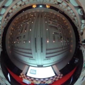 #IVS メイン会場を360度画像で。