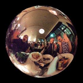 Snaps最高に美味しくて楽しかった!! ありがとう😊 #theta360