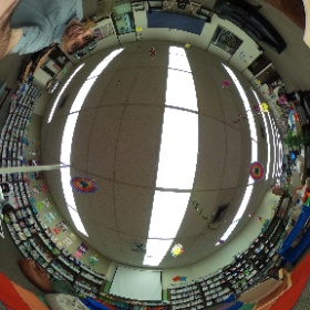 Makerspace is shaping up at Henry! #innovateHSD #Hsdchat #hsdcribs #cowrug #theta360
