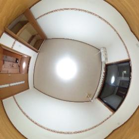 コンフォート富士103 居室 #theta360
