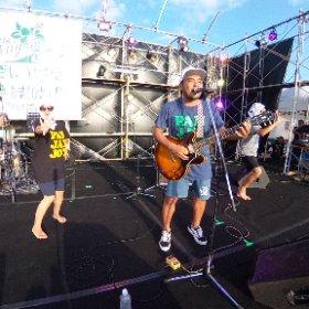 きいやま農園ライブ2019  <ノーズウォーターズ > #きいやま商店  #きいやま農園ライブ #ノーズウォーターズ  #石垣島