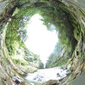mayagusuku falls