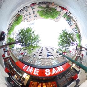 Sam @ The Sam