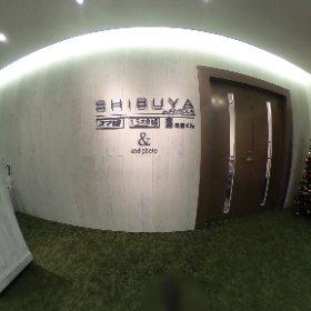 スマ婚渋谷ショールーム0 #theta360