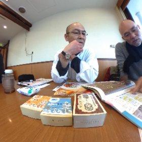 本日は取材デー。今回は「湘南石鹸」の川村さんにお話伺います! #湘南ビジネスレビュー