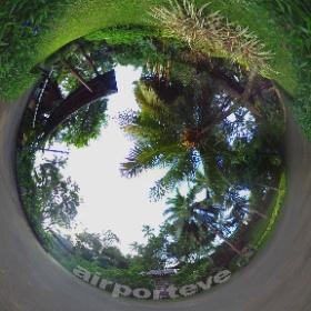 Club Bali Hawaii, Anyer - jalan