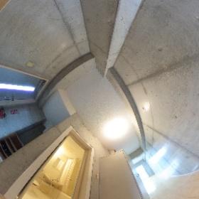オーシャンビュー石垣1K(玄関トイレ)