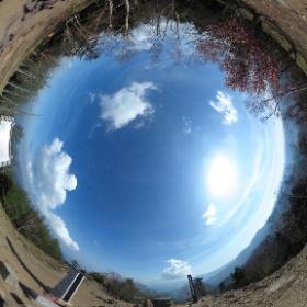 ほかにも、いろいろな絶景ポイントで撮影した 360°パノラマ写真(全天球写真)を公開しています。『事例s』サイトの「絶景360」(http://jilays.com/zek360-index)からご覧いただけます。