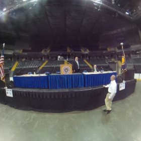 Inside agreement contract vote begins at 2pm #Vote #IBEW #STL