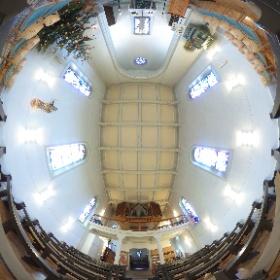 Evangelische Kirche Nieder-Olm