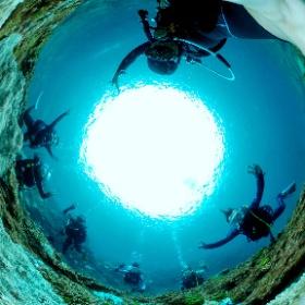 2020/09/20 式根島・泊 #padi #diving #フリッパーダイブセンター #式根島 #theta #theta_padi #theta360 #群馬 #伊勢崎 #ダイビングショップ #ダイビングスクール #ライセンス取得 #LEFEET #うみがめ
