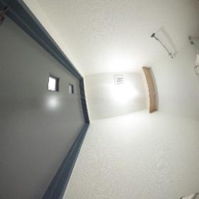 ル・ノール白石駅前Ⅱ306号室(1R・Bタイプ)モデル・トイレ