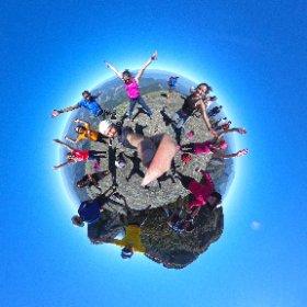 Pico Menor - Parque Estadual dos Três Picos