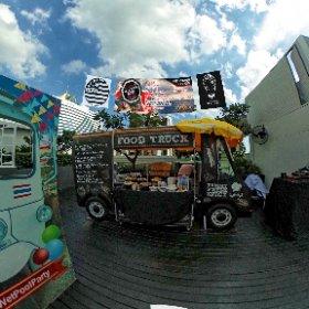 AmWet Pool Party Suk Soi 15 Bangkok 03/09/16 Theme Full Metal DOJO, SM hub http://goo.gl/Cc90Tv  BEST HASHTAGS   #AmWetPoolParty   #AmWetFullMetaDojo Industry #BkkPoolParty #BpacApproved   #1nightBkk  #BtsAsoke  #BkkSukSo15 #butterfly3d