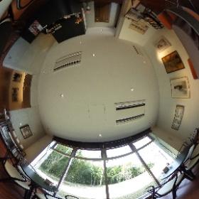 森の美術館カフェ