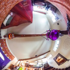 LilyPad's Loft View