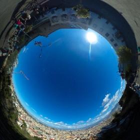 #SanMartino #Napoli #Golfo #Vesuvio #allaroundyoureyes #theta360 #theta360it