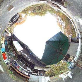 マゼノ共和国 甲の瀬キャンプ村様