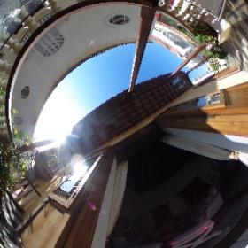 Hotel Casa del Coliseo - Cartagena de Indias, Colombia