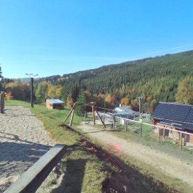 Podzim na Dolni Morave 😀😁 #theta360