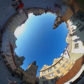 XREAL - Prodej - Praha-1 - Mala Strana - Drazickeho namesti - Hotel U tri pstrosu