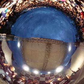 【What a Wonderful World!! 18】ORANGE RANGEからYAMATOさん、RYOさんありがとうございました!グリングリンと360°!