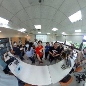 新竹市政府-創客工藝與文創商品製作班(享印學堂)- 3D列印(1~6)