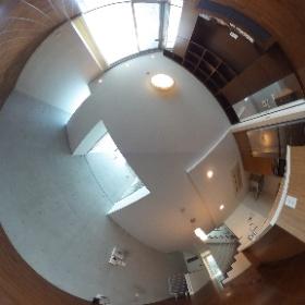 神宮前2丁目HOUSE リビング http://www.axel-home.com/009924.html?k=14 #theta360