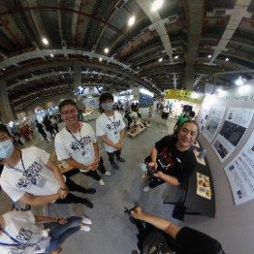 2020.08.19 - 2020 台北3D列印展 ~ SPIDER MAKER