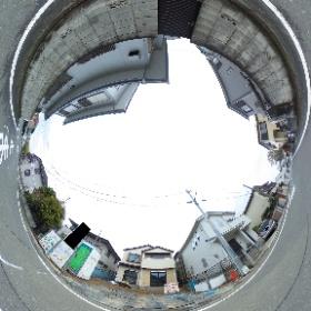 芦山町(建物外観)