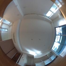 【番町レジデンス】 ①室内 360°画像 東京都千代田区六番町7-1 http://www.axel-home.com/005003.html  #theta360