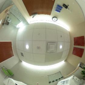 Spa room on our Sub-Acute #rehabilitation floor. #theta360