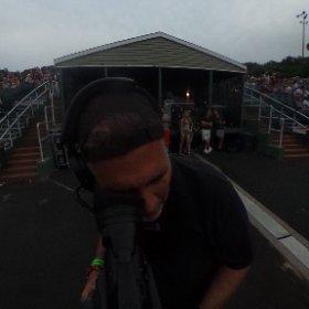 #fest2016 #baldhill #imag #camera #theta360