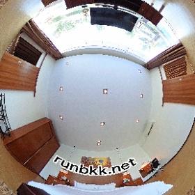 アンコール ランデブーのベッドルーム #theta360