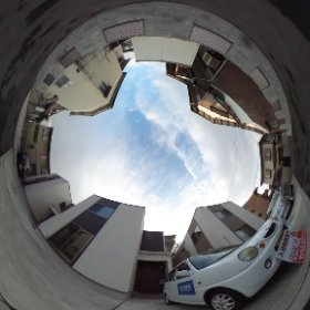 松山市の賃貸一戸建て、ラフィネ和泉