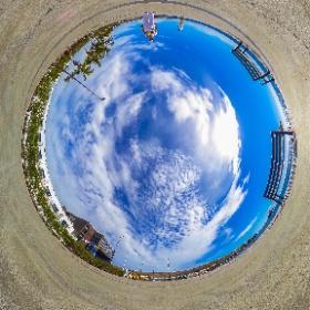 Strandpromenade R2 Bahia Design Hotel Tarajalejo (Fuerteventura) - Karin Schiel Fotografie - #Fotograf #Stuttgart #360° #Rundumbild  #theta360 #theta360de