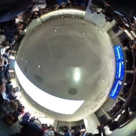 Black Professional Community at Bloomberg. Panel discussion on How will Artificial Intelligence Impact Our Lives in the Future?  Black History Month Feb 8th, 2018 #theta360