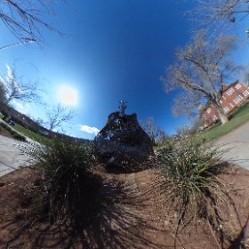 St. George City Center. #360 #imthemobileguru #theta360