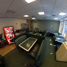 Pacifica High School - teachers lounge